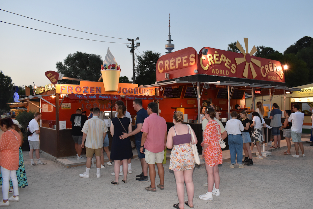 Crepes World - Flechsig Eventgastronomie GmbH