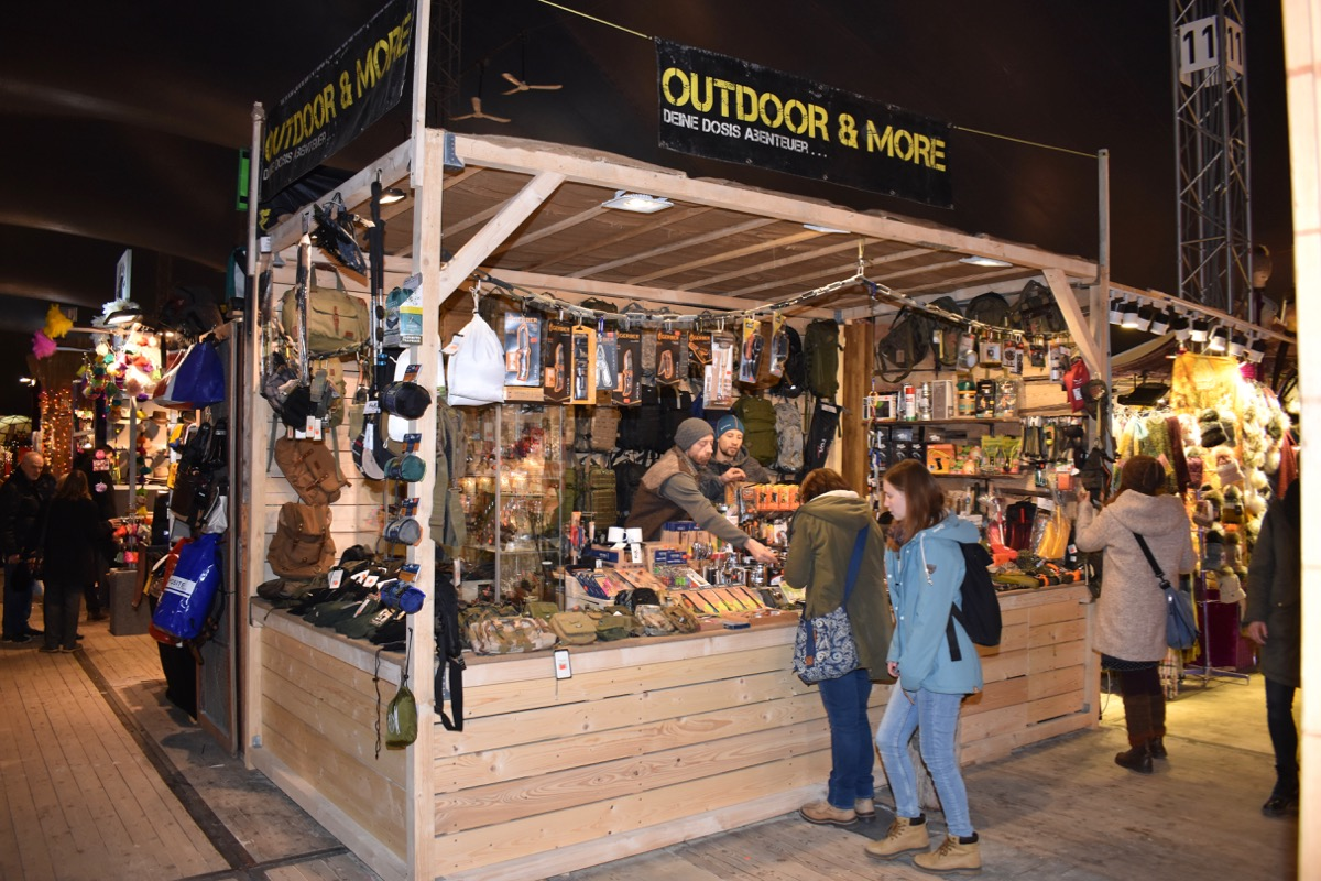 Outdoor & More